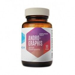 Andrographis – standardised extract, 90 capsules