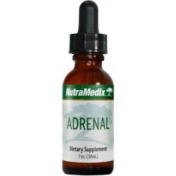 Adrenal Support NutraMedix 30ml