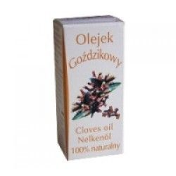Cloves Essential Oil - 7 ml