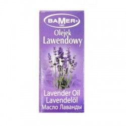 Lavender Essential Oil - 7 ml