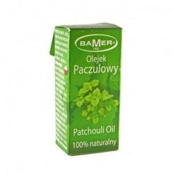 Patchouli Essential Oil -7 ml