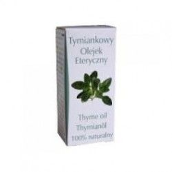 Thyme Essential Oil - 7 ml