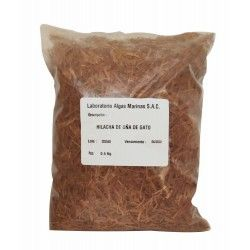 Cat's Claw (Uncaria tomentosa) cut (500g)
