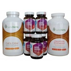 Core Protocol Capsules Replacement Package