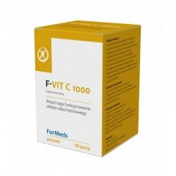 Vitamin C levorotatory 1000 mg (90 servings)