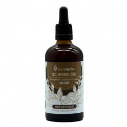 ACL Herbal Mix Tincture 1:5 (100 ml)