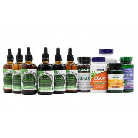 Package Bartonella Extended Alcohol Free (1:1)