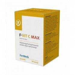 Vitamin C MAX (60 servings)
