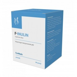 Inulin (60 servings)