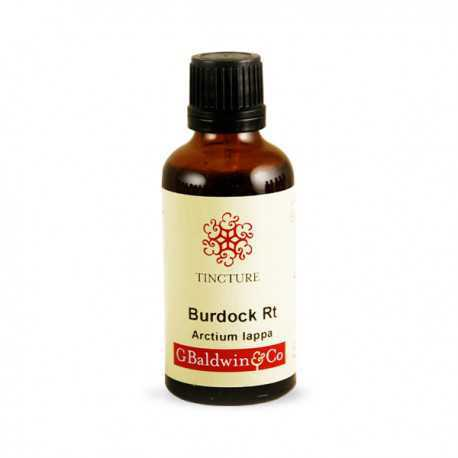 Burdock root tincture 1: 3 (50ml)