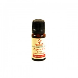 Tea Tree Oil 10 ml (Baldwin's)