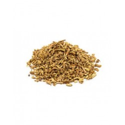 Chinese skullcap root cut (Nuherbs Co.) (453.5g)