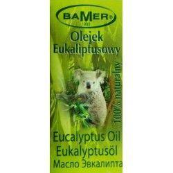 Eucalyptus Essential Oil - 7 ml