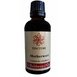 Motherwort Tincture 1:4 (50ml)