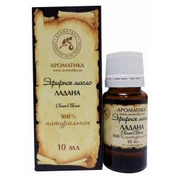 Olibanum Essential Oil - 10 ml