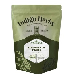 Bentonite clay 100% natural (150g)