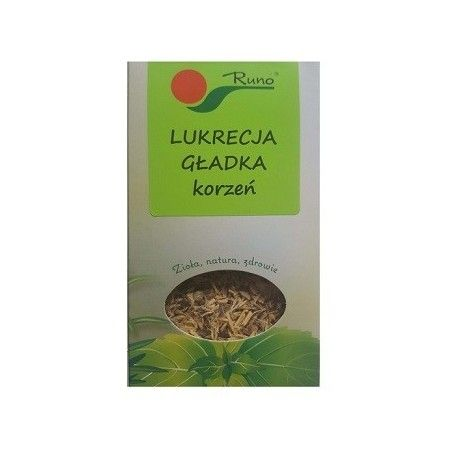 Licorice root cut (50g)