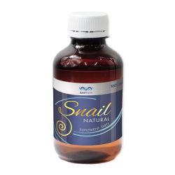Snail Natural 200 ml