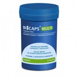 Multivitamin Bicaps Multi 60 caps