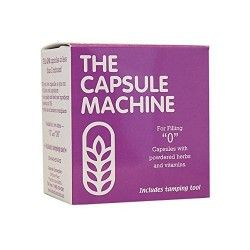 "Capsule Filling Machine Size ""0"""